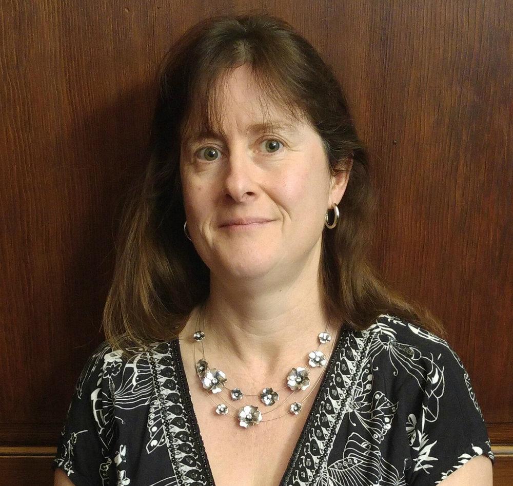 Alison Wileman