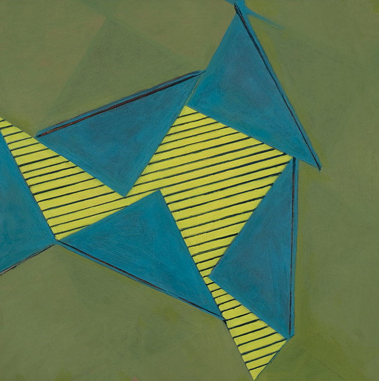 Triangulate, 2010