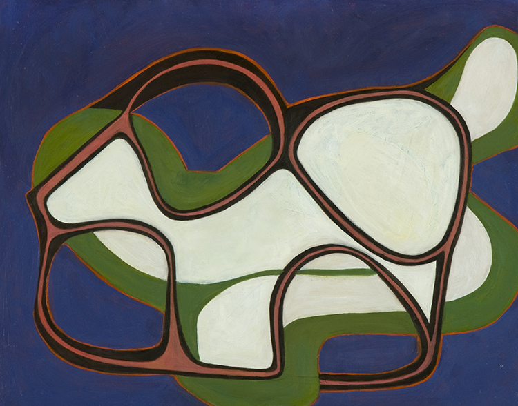 Monkey Mind, 2009