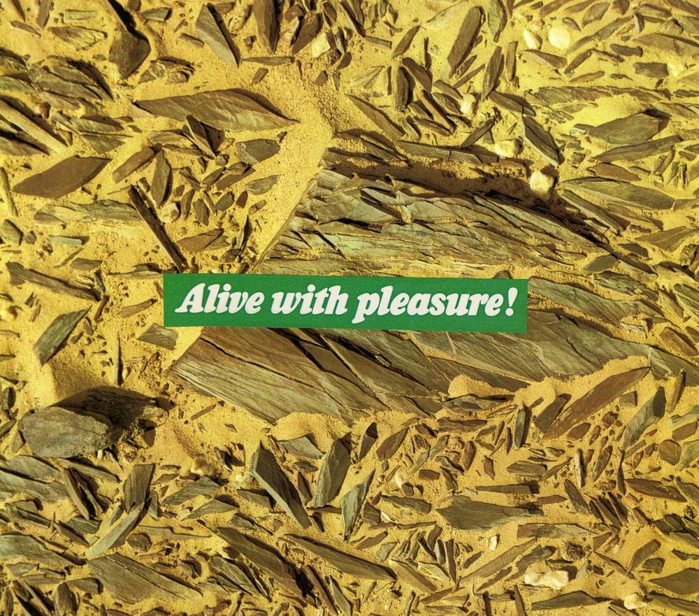 Alive With Pleasure, 2013.jpg
