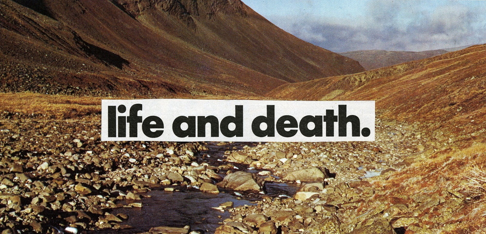 Life and Death, 2013.jpg
