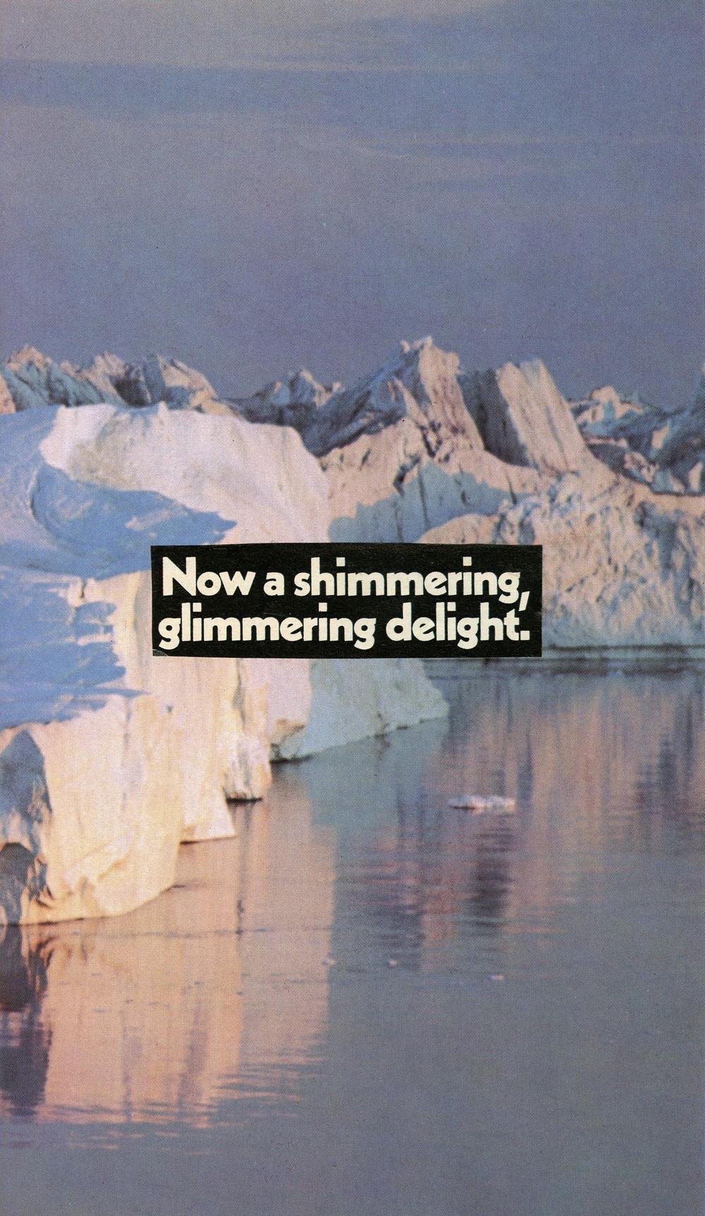 Shimmering Glimmering, 2013.jpg