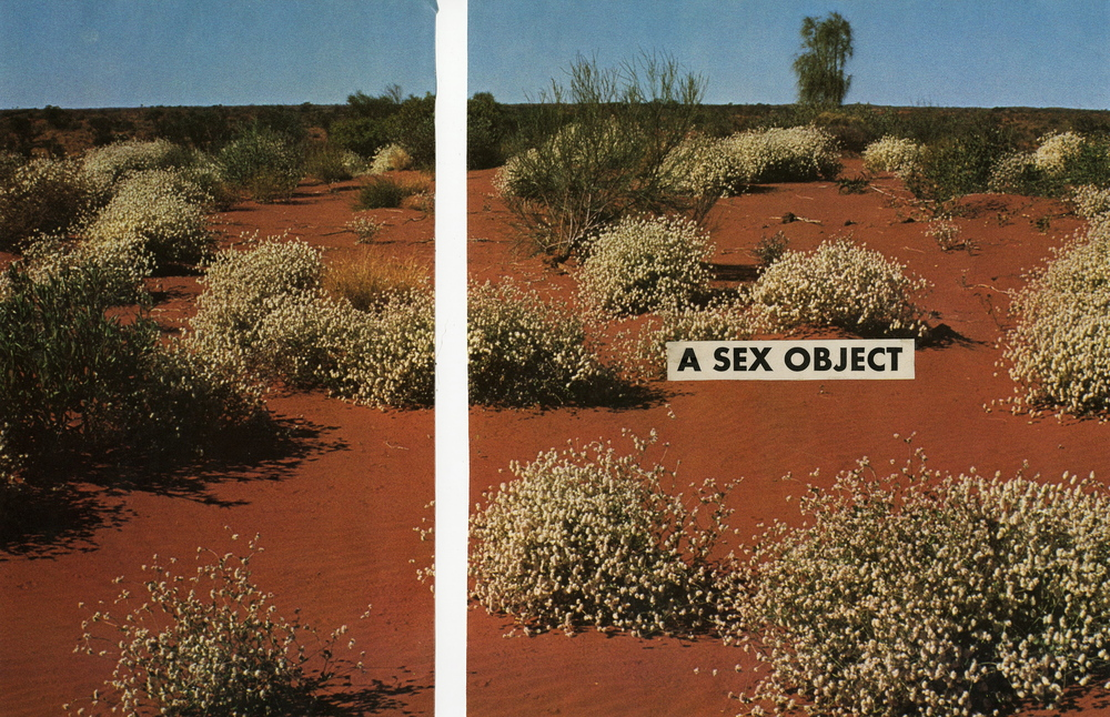 On Becoming A Sex Object #2, 2013.jpg