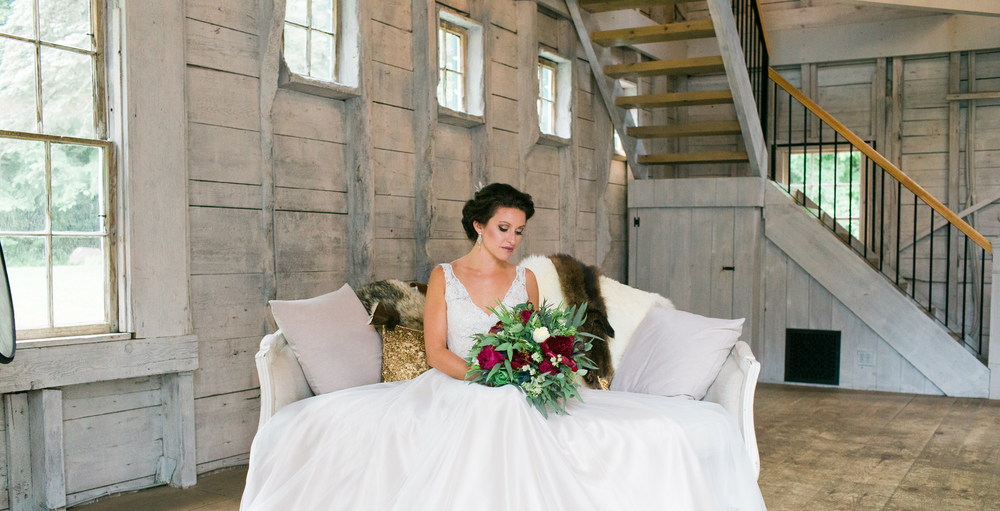 Purveyors  of Elegant and Refined Weddings