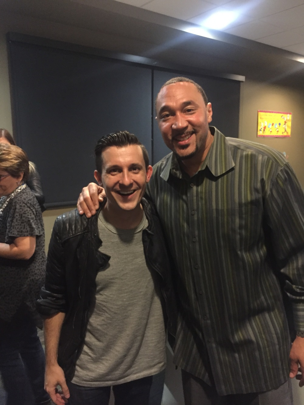 Charlie Batch  - In the Pocket 2015