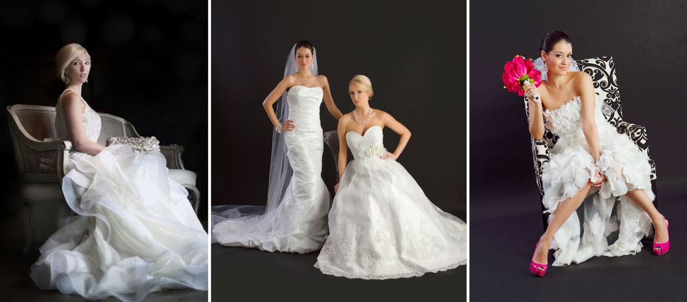 Bridal Boutique & Wedding Dress Consignment Shop Greenville, SC ...