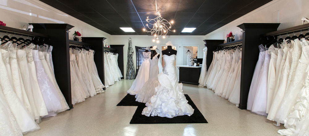Bridal Boutique & Wedding Dress Consignment Shop