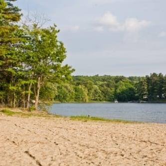 Beach Water Safety