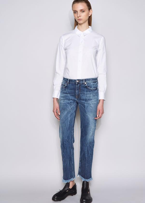 AcneFringeJeans.jp