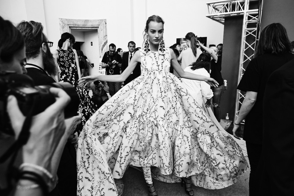 crfashionbook: Catch up on Couture Week