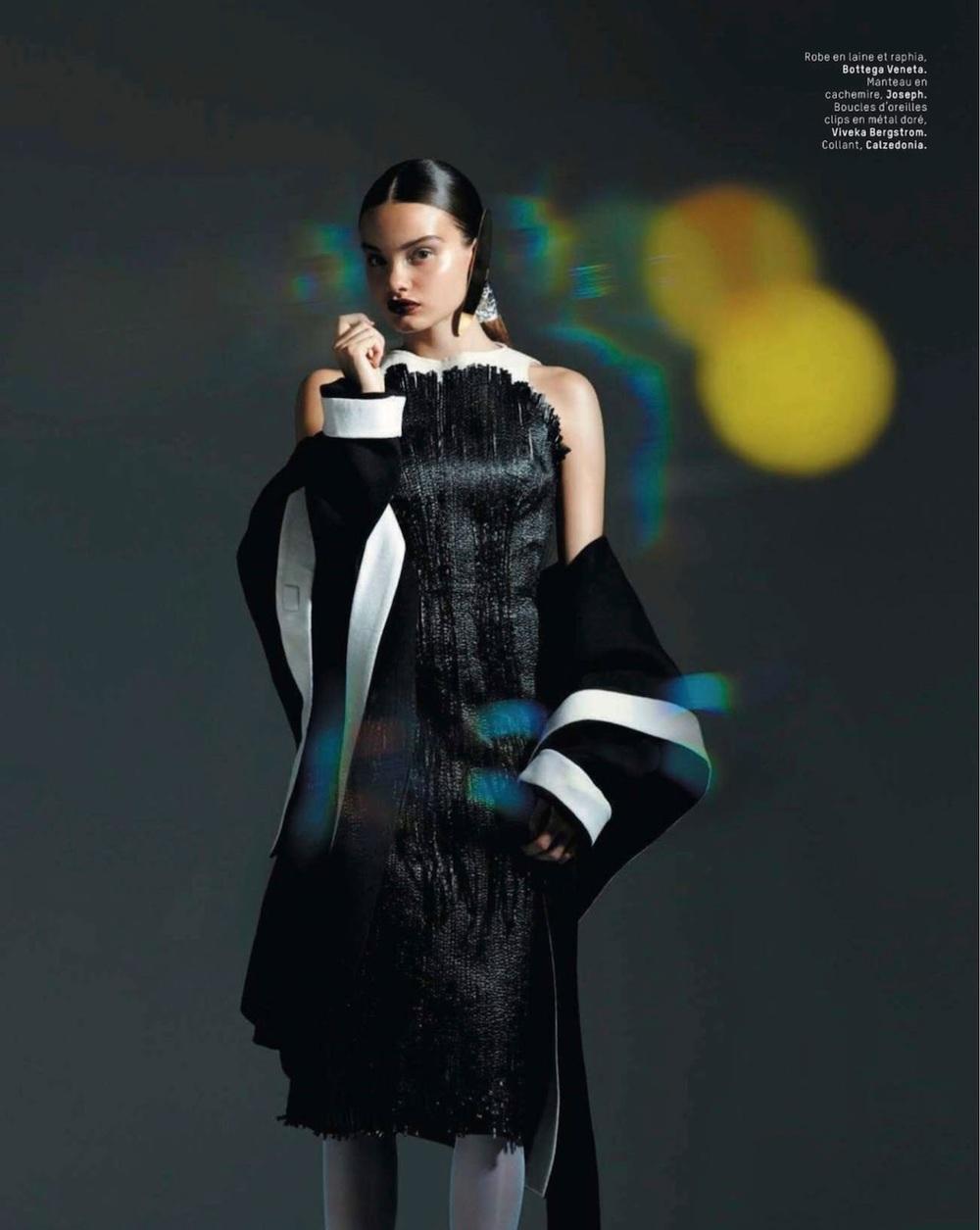 Bottega Veneta Rafia Dress