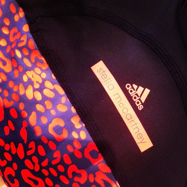 Get in shape this spring with Stella McCartney x Adidas sold exclusively at Serenella! @adidaswomen