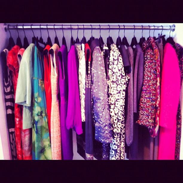 #giambattistavalli #fashion #dress #fall #nantucket #boston (Taken with Instagram at Serenella Boston)