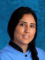 Sandra Mota Cafe Assistant