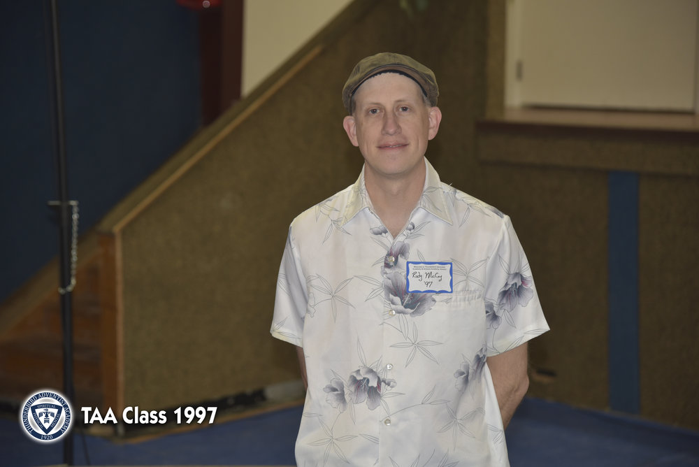 TAA CLASS 1997.jpg
