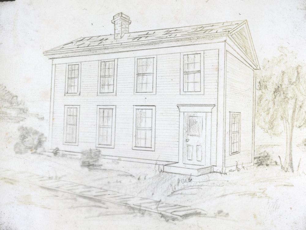 Second School House