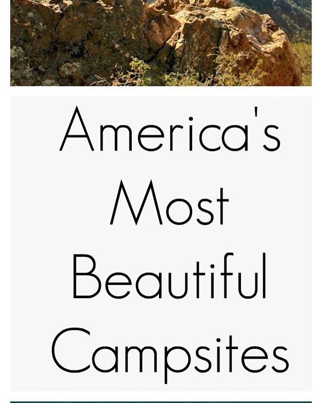 Make it the year of #travel  http://www.countryliving.com/life/travel/g2501/beautiful-american-campsites/?