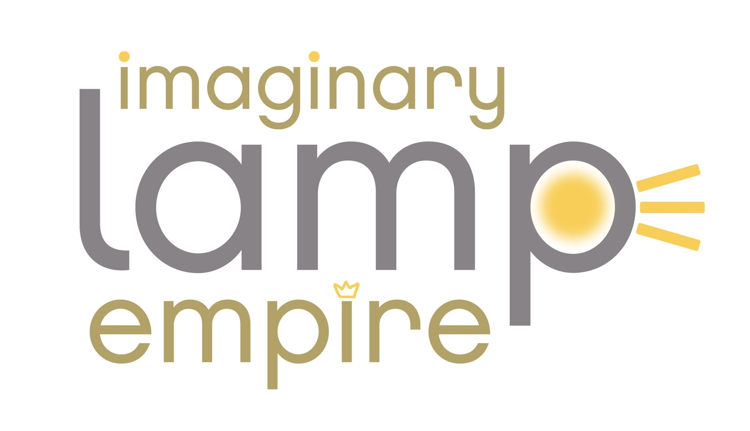 Imaginary Lamp Empire