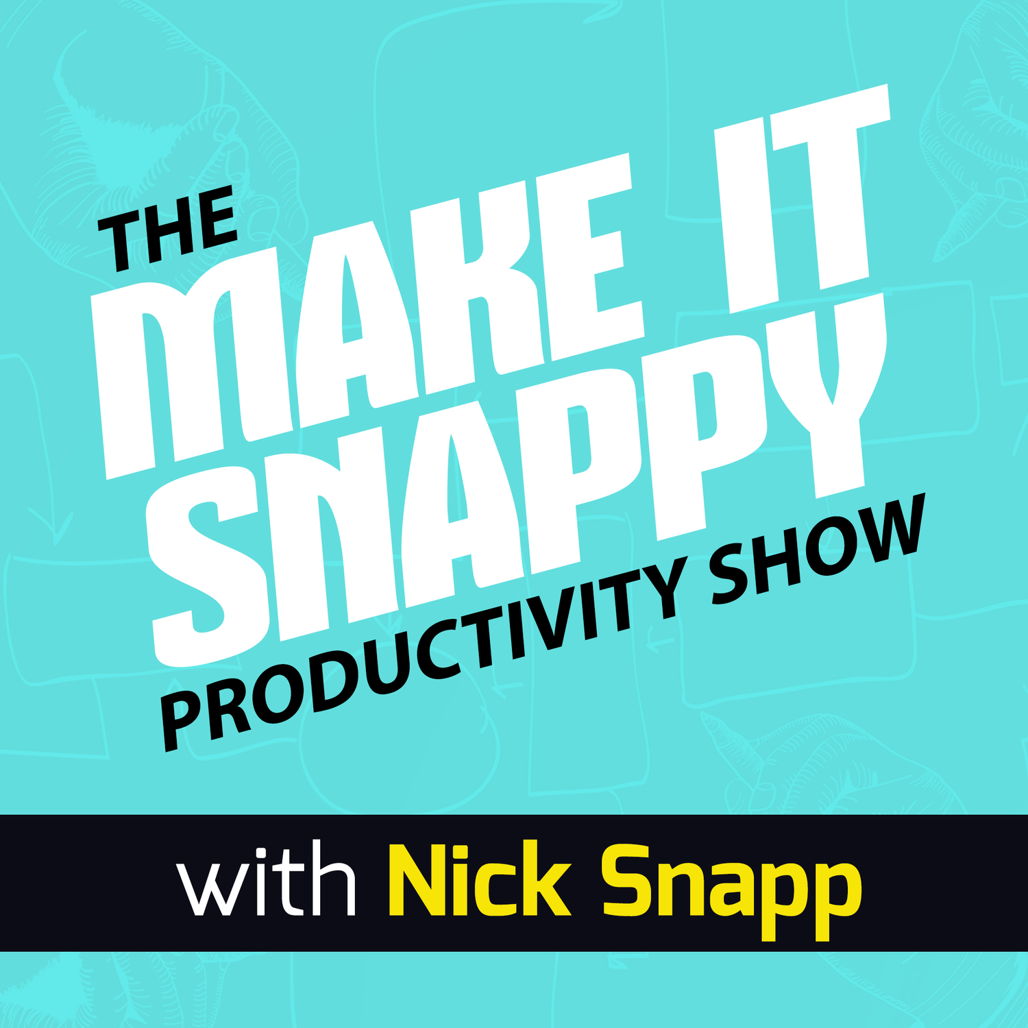 how to finish strong the mid year review part of the make the make it snappy productivity show