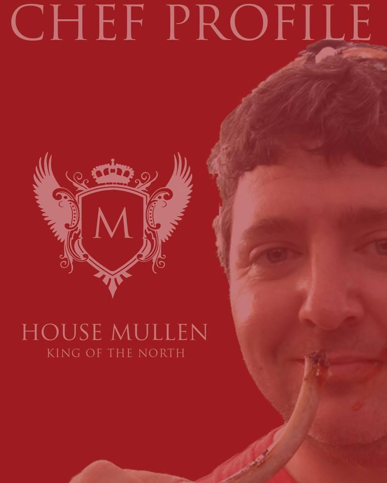 Paul Mullen ( Anti-Ribfest  2015)
