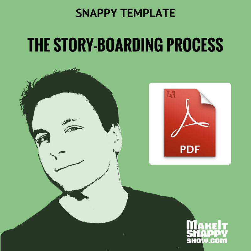 Template from Episode #115 (w/Brian Musial)