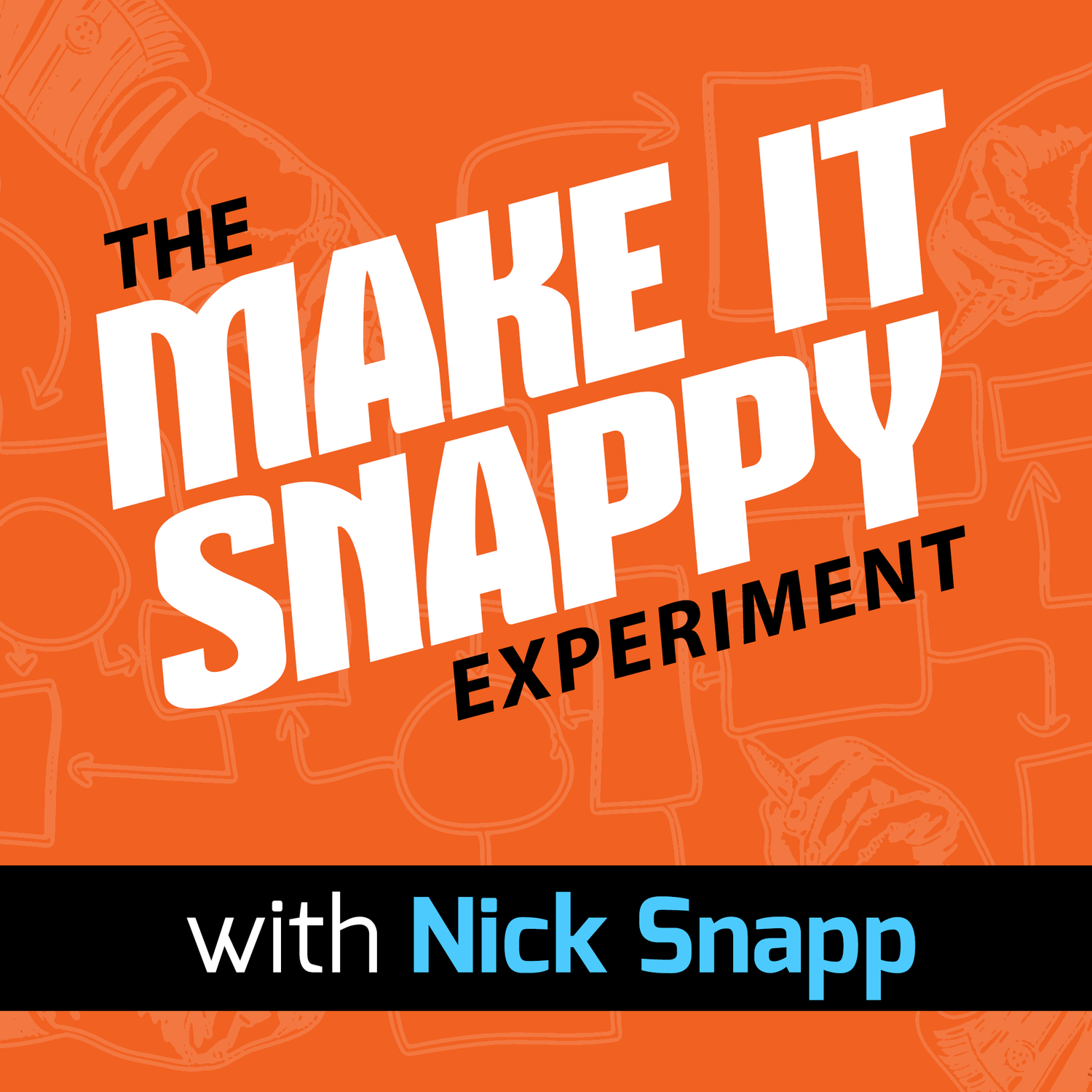 The Make it Snappy Experiment