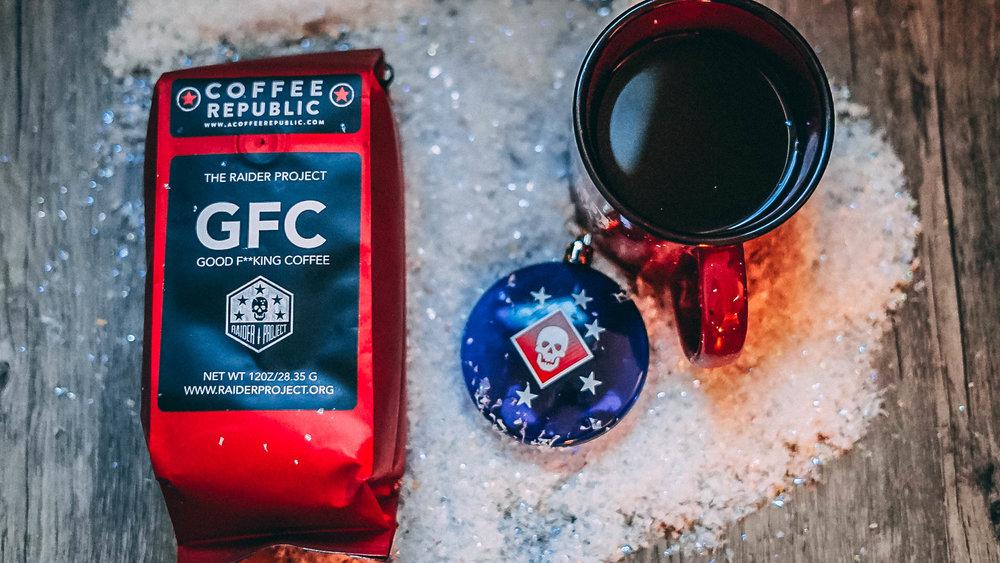Christmas Coffee Giftset