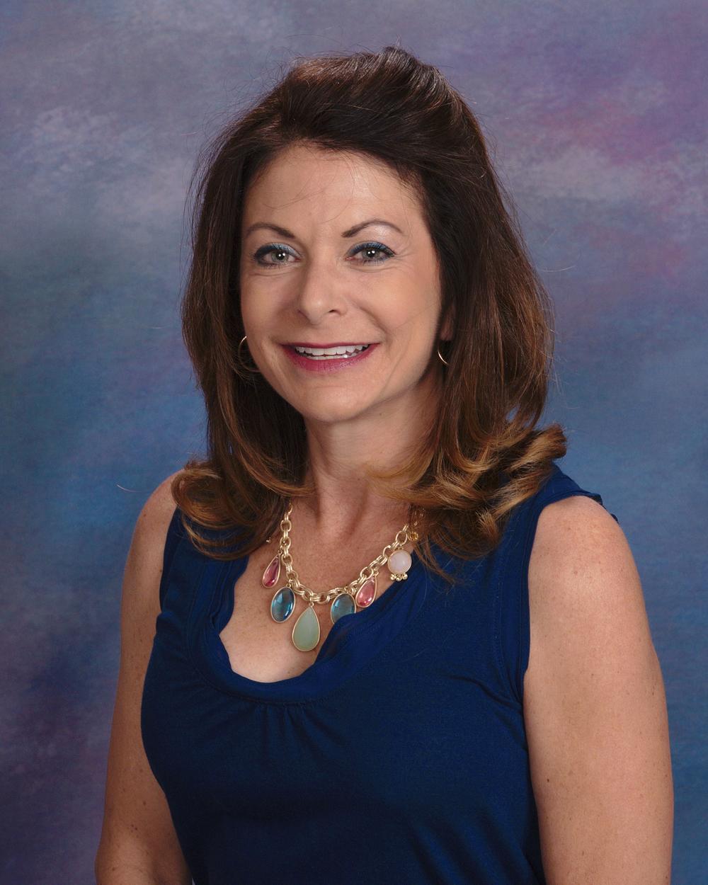 Bonnie Slater,LPC
