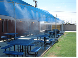 Misting Systems Hotsy Pressure Washers Parts Amp Service