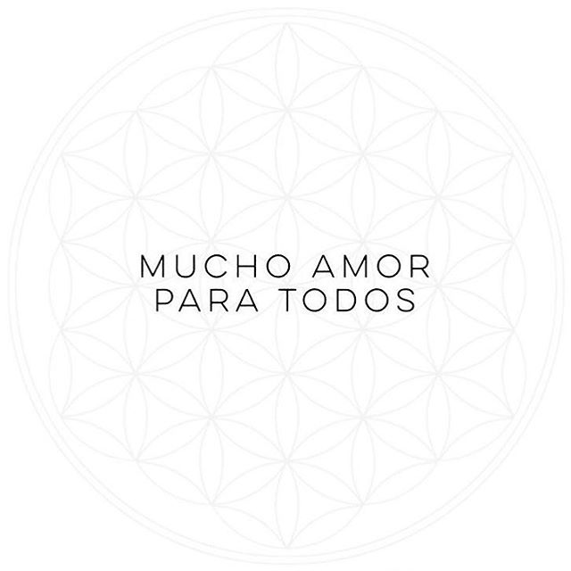 #MuchoAmor 🙏🏼💫