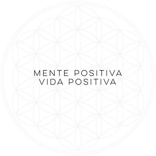 🙏🏼 #MentePositiva #VidaPositiva