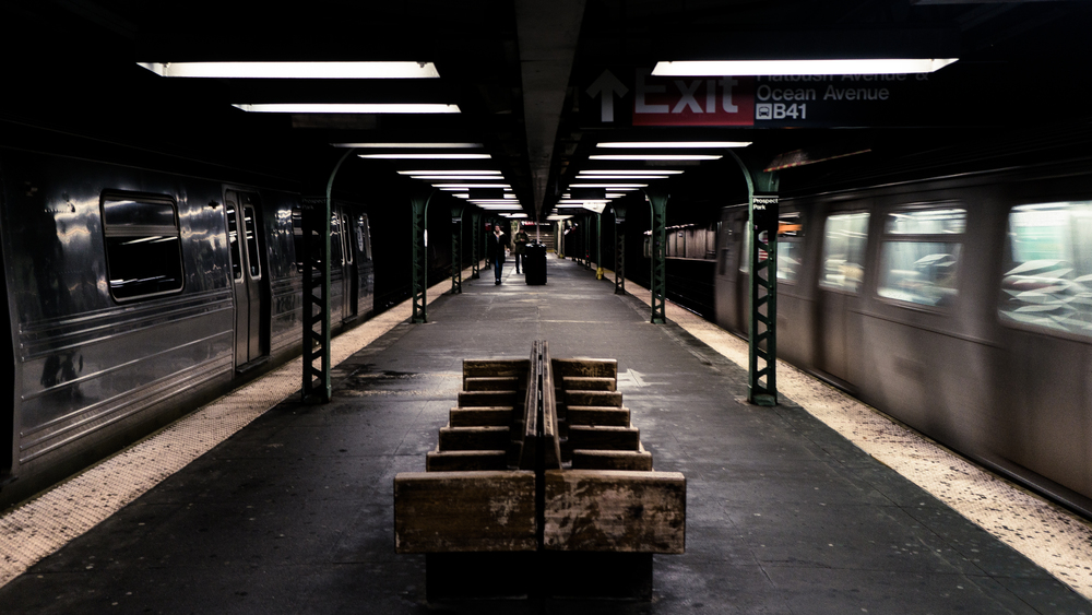 Prospect Park Station - New York, NY