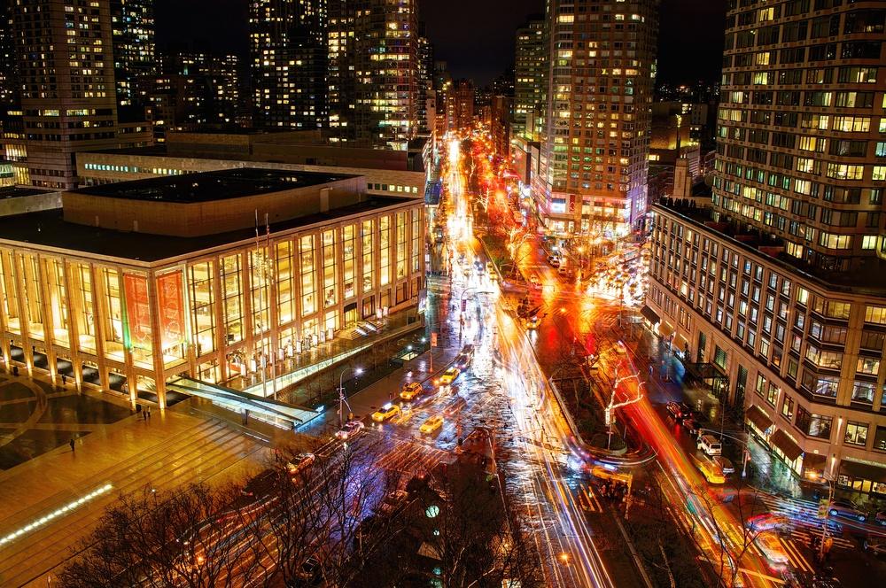 Lincoln Center - New York, NY
