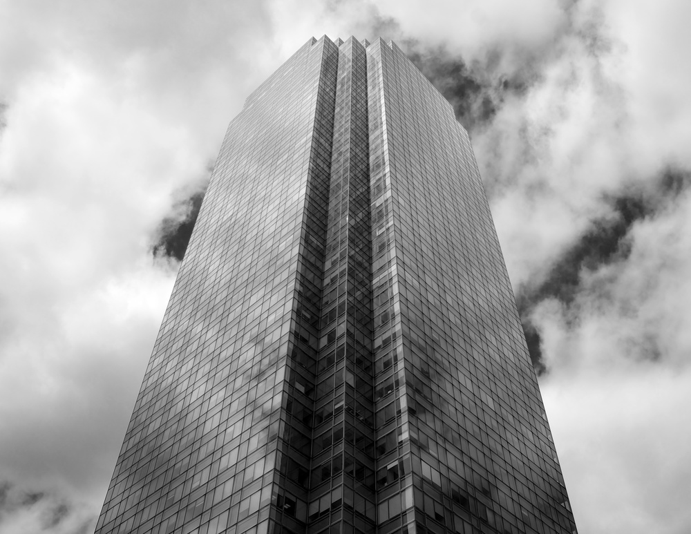 Citigroup Building - Long Island City, NY