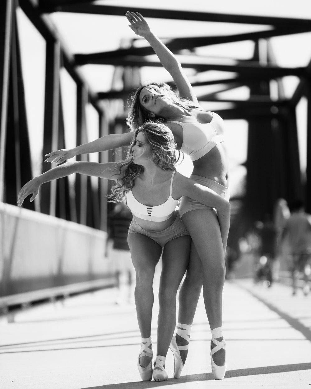 Vancouver Ballet Photographer 7