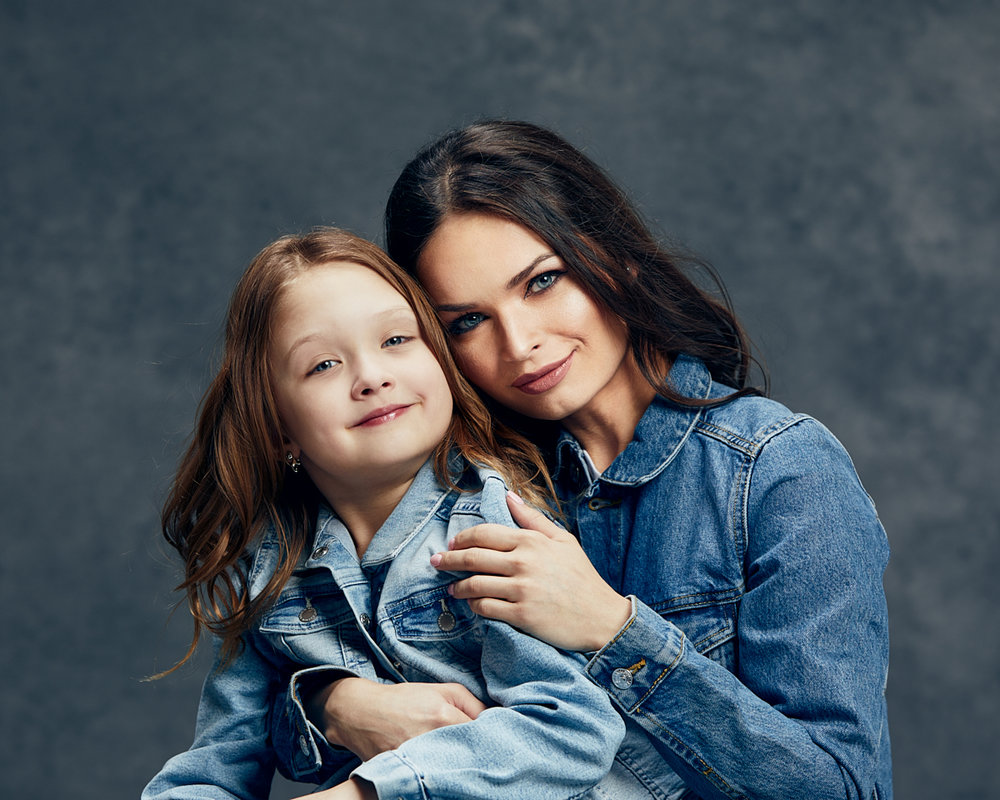 Vancouver Family Photographer 1