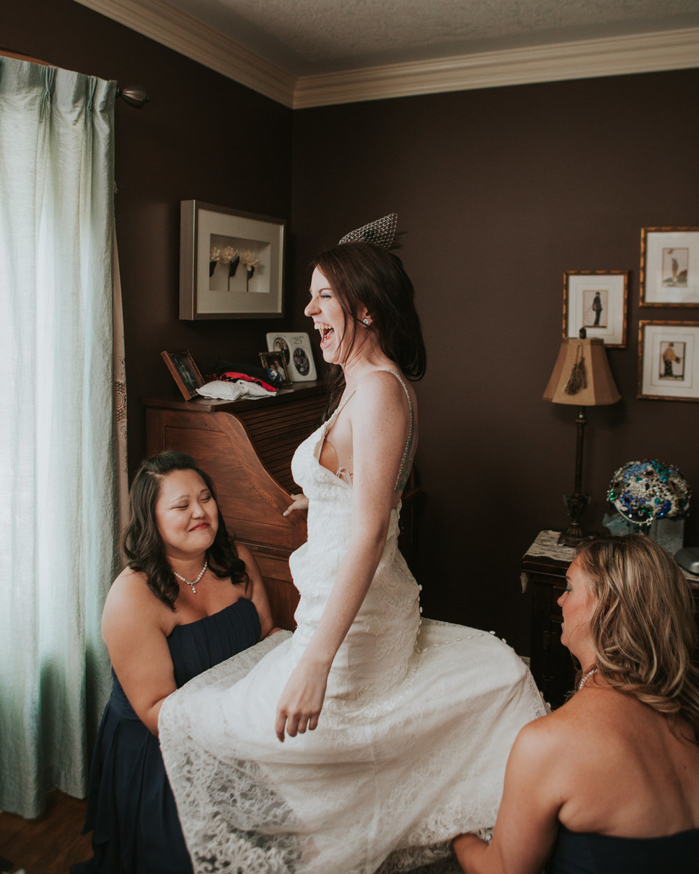 Vancouver wedding photographer - Pam 5