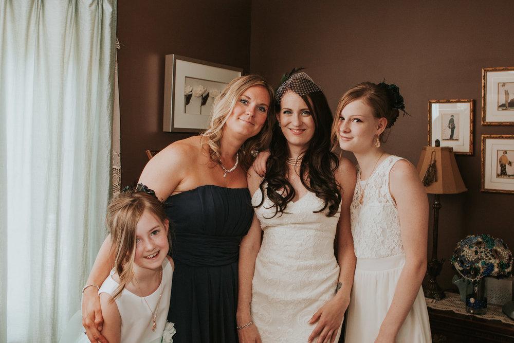 Vancouver wedding photographer - Pam 8