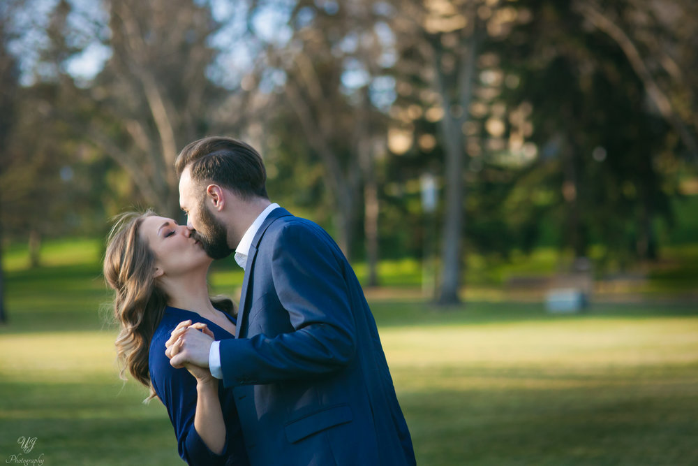 Vancouver Engagement Photographer 2