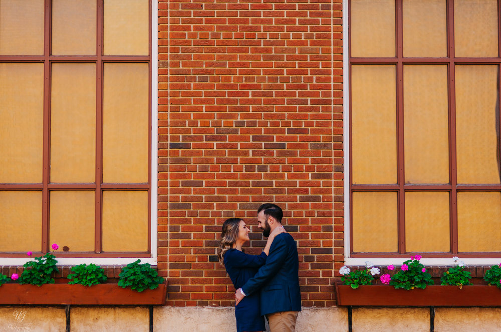 Vancouver Engagement Photographer 1