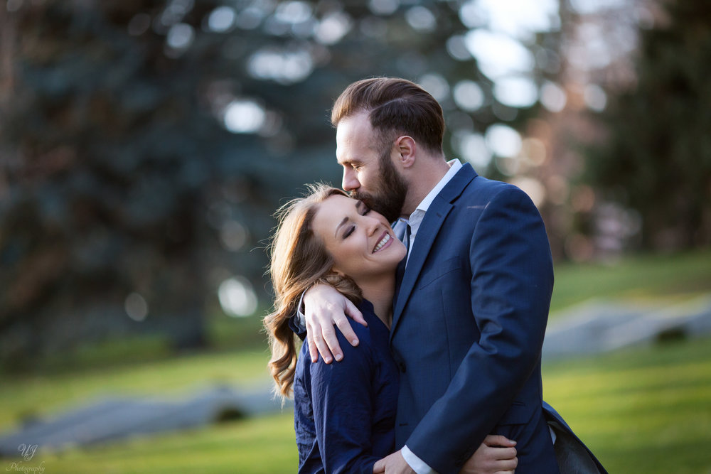 Vancouver Engagement Photographer 5