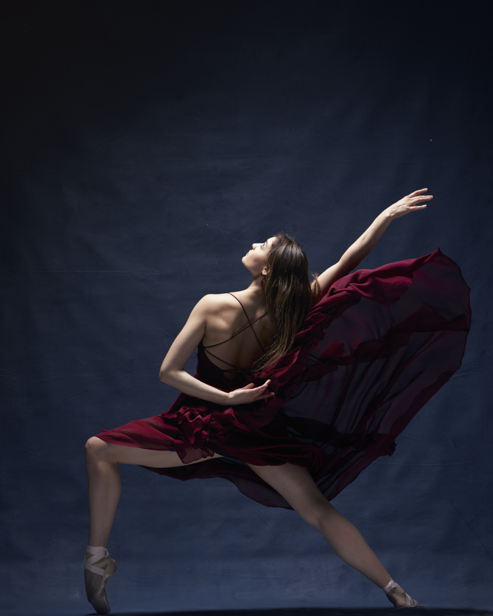 Vancouver ballet photographer 9