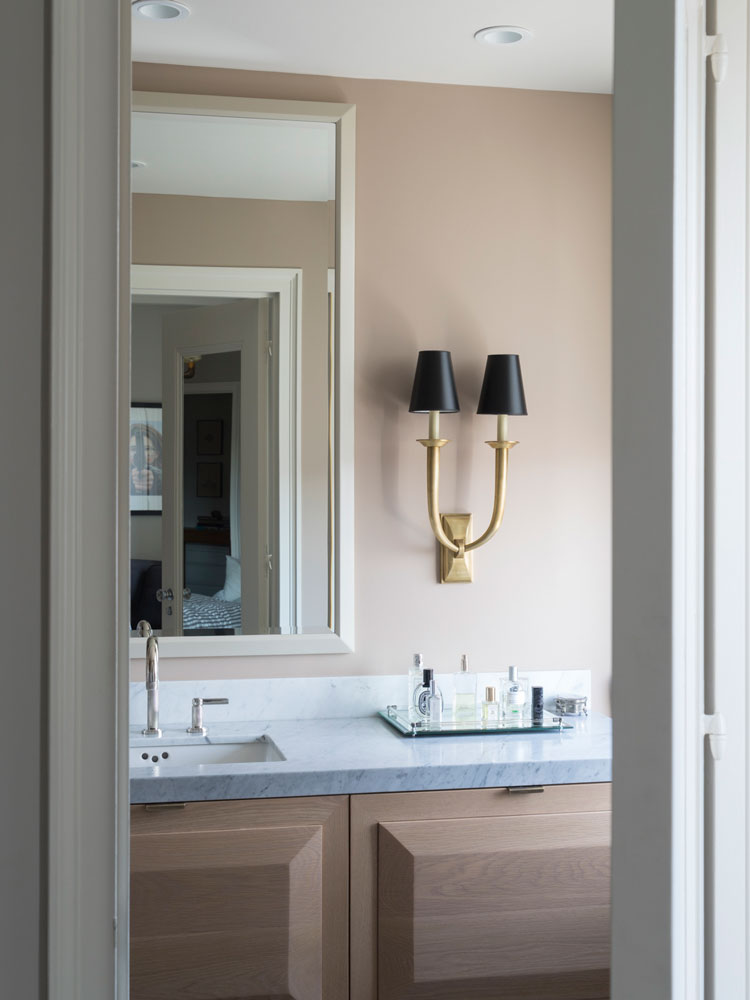 Classic Six Master Bath | CHUSED & CO.