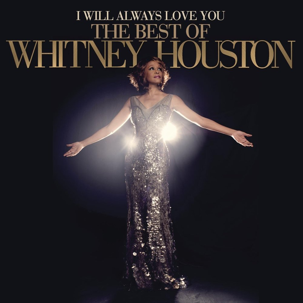 I'll Always Love You -  Whitney Houston