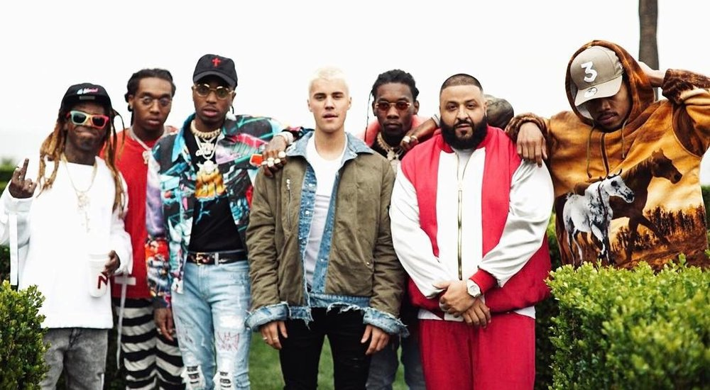 I'm the One  - Justin Bieber Dj Khaled