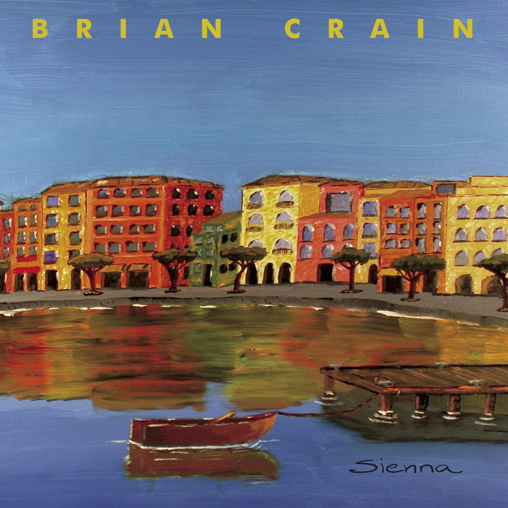 Song for Sienna  - Brian Crain