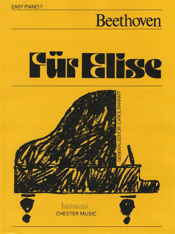 Fur Elise  - Beethoven