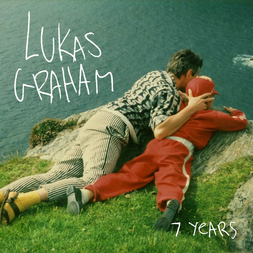 7 Years  - Lucas Graham