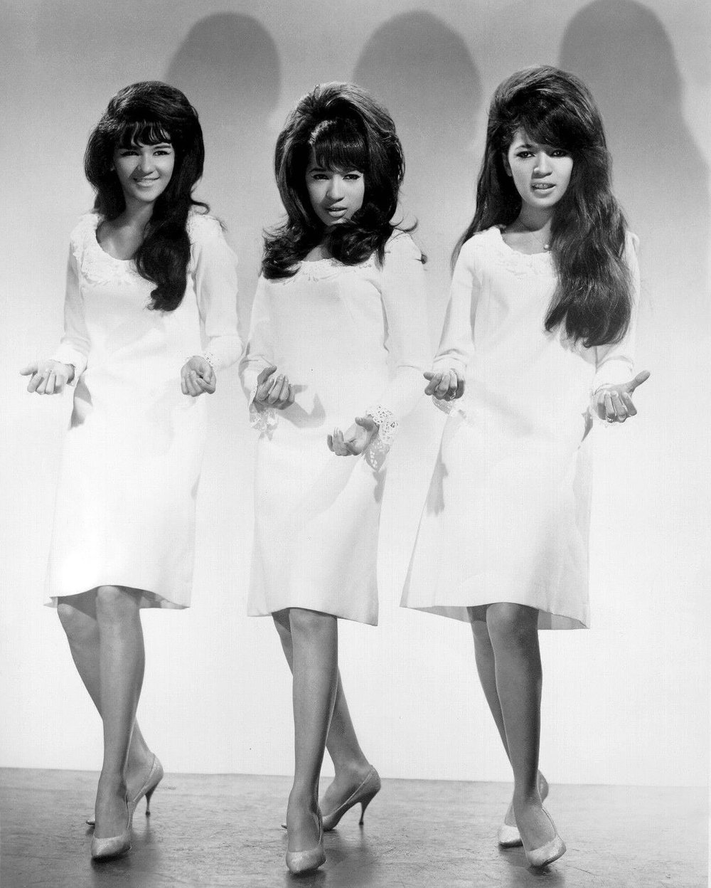 Sleigh Ride by Ronettes
