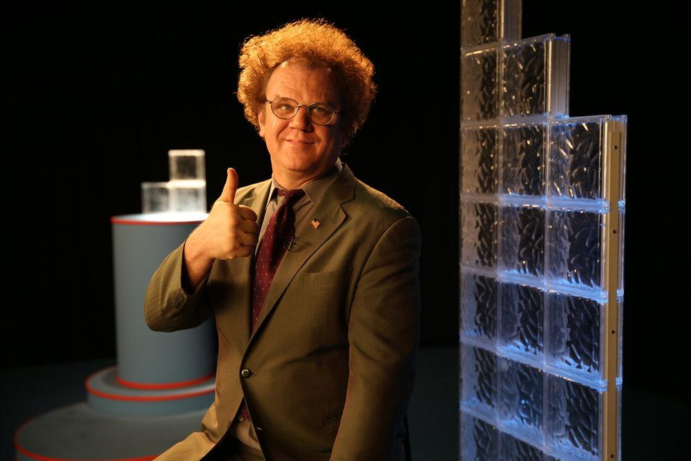 Doctor Steve Brule